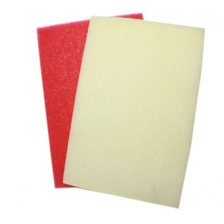 Buffer Pad for Floor Buffer/Sander (Purchase)