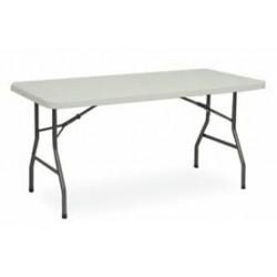 Weekday Tables 6'