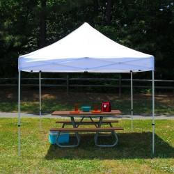 10x10 Pop-up Tent Rentals