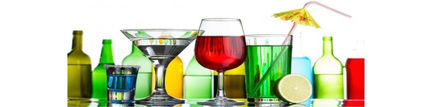Coolers & Premixed Cocktails