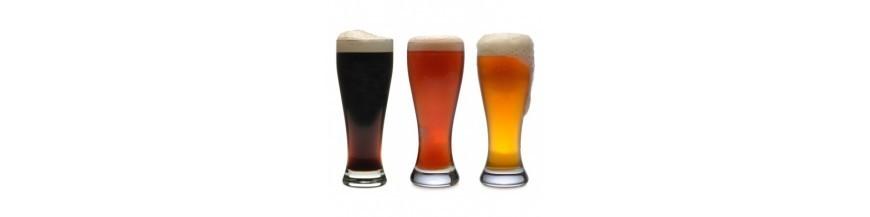 Flavoured Beer
