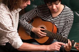 Guitar Teaching
